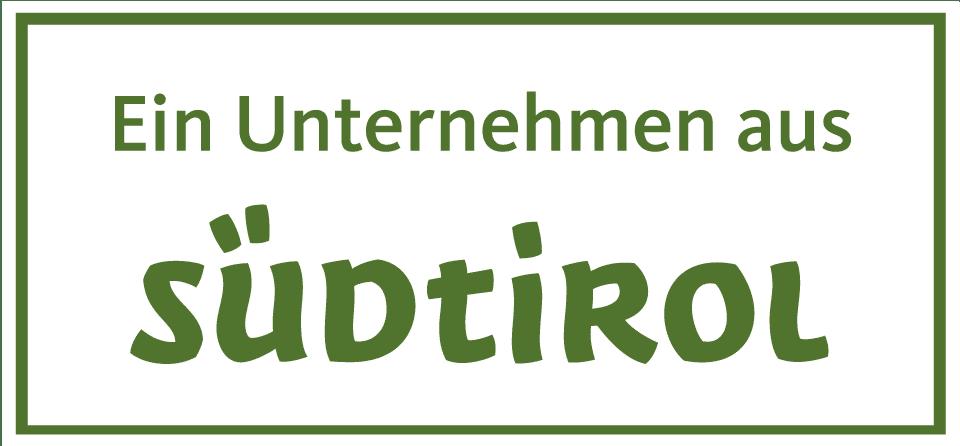 Marchio di localizzazione Alto Adige – aziende del settore produttivo e dei servizi – lingua tedesca