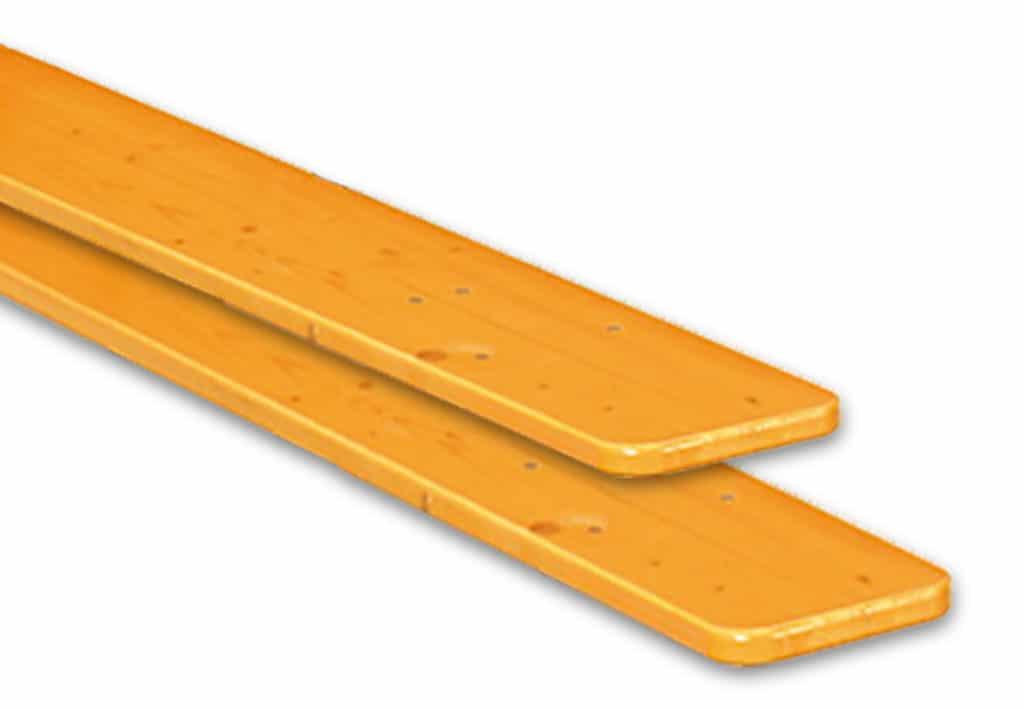 Tavoli & panche pieghevoli - misure panche 01