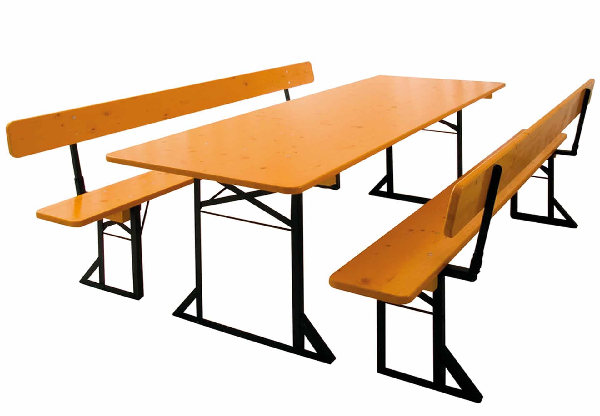 Ferramenta Per Panche Pieghevoli.Tavoli Panche E Sedie Pieghevoli I Modelli Qualyline