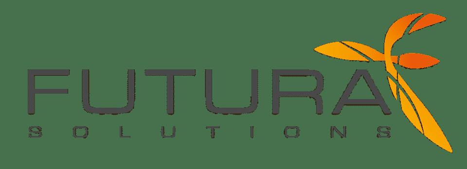 Logo FUTURA SOLUTIONS – fabbricante dei prodotti Qualytent & Qualyline