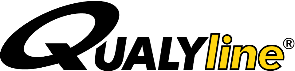 Logo QUALYLINE – tavoli, panche e sedie pieghevoli